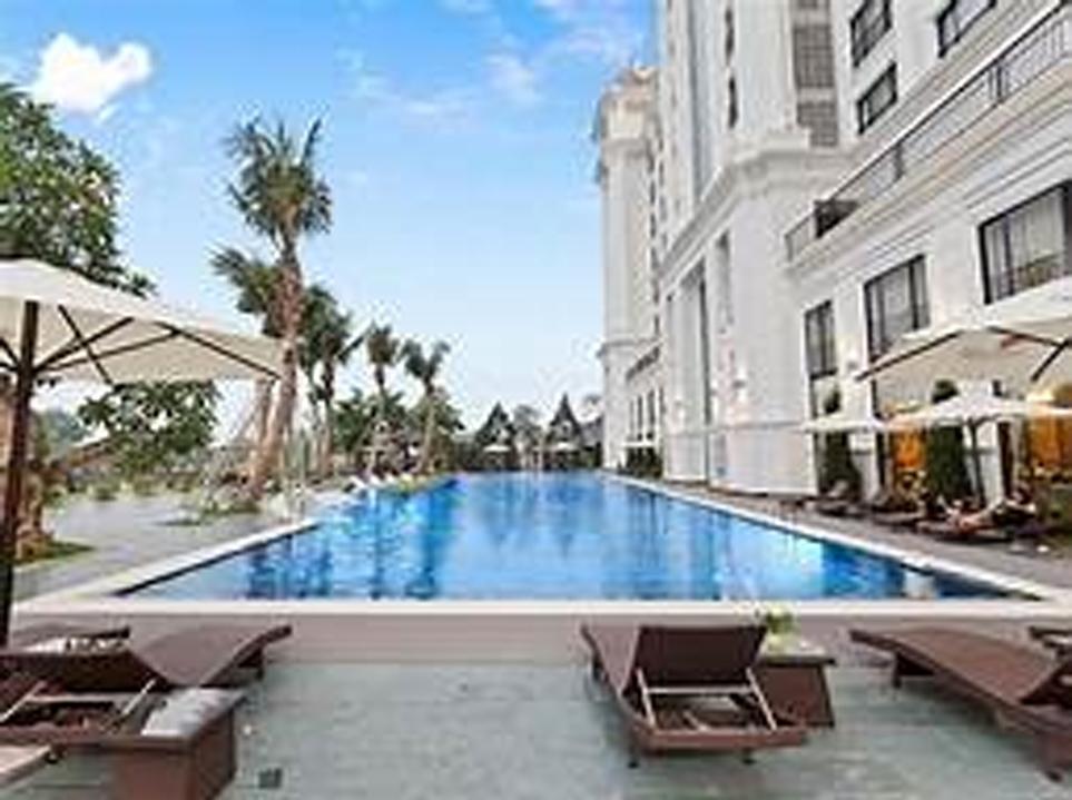 Westlake Hotel & Resort Vinh Phuc – Thiên đường du lịch nghỉ dưỡng