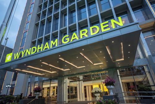 Wyndham khai trương khách sạn tại Hà Nội
