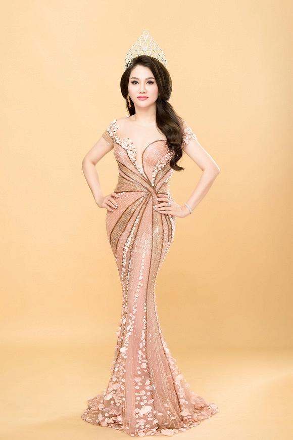 Dàn ekip hùng hậu đã sẵn sàng cho cuộc thi 'Hoa hậu doanh nhân Việt – Hàn 2019'