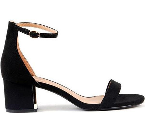 Những kiểu giày phối đồ gì cũng đẹp cho các quý cô thời thượng