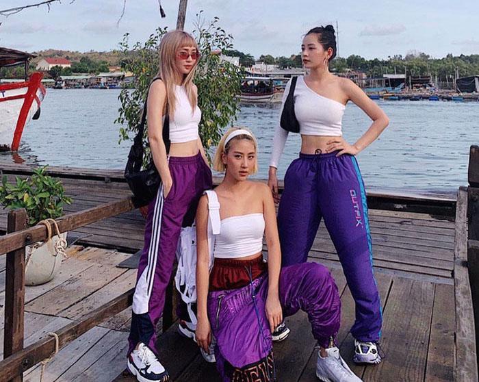 Hội eo thon, bụng nuột hãy bỏ túi ngay những bí kíp mặc đồ được sao Việt, hotgirl lăng xê nhiệt tình hè này