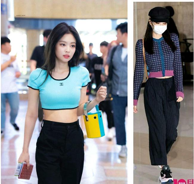 """Jennie đúng là điệu nhất Black Pink: chọn túi cũng phải """"tông xuyệt tông"""" với trang phục mới chịu"""