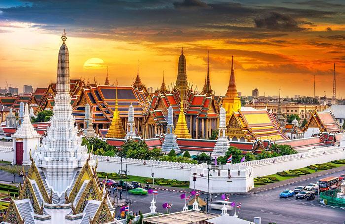 Vi vu lễ 2/9 tại 5 điểm đến Đông Nam Á dễ đi, gần Việt Nam