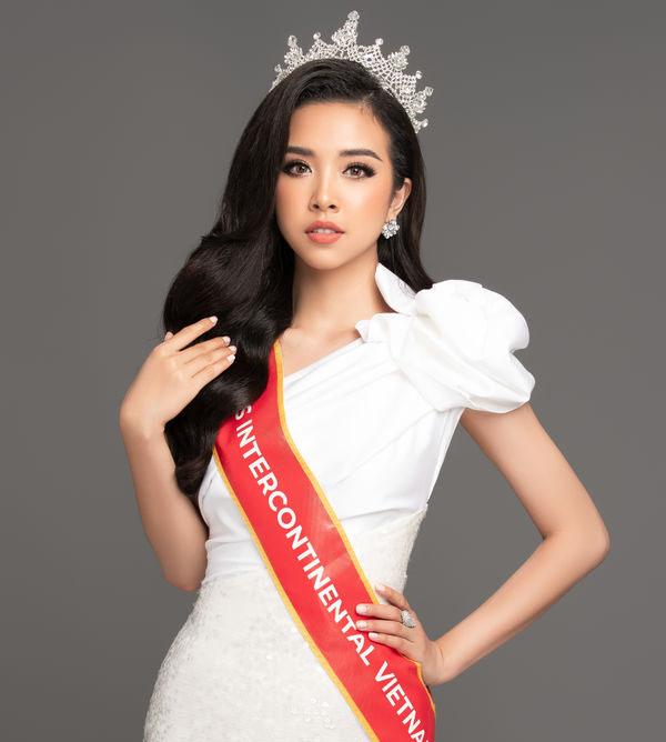 HOT: Á hậu Nguyễn Thúy An đại diện Việt Nam tham gia Hoa hậu Liên lục địa 2019