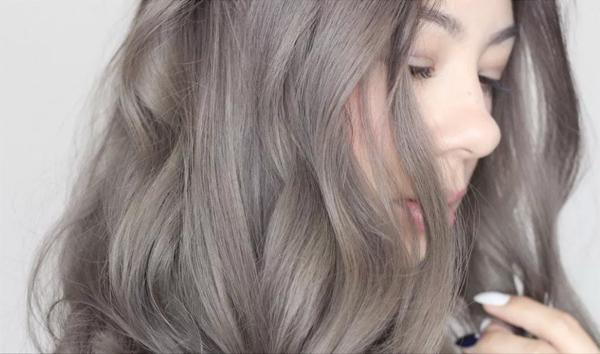"""5 màu tóc nhuộm sẽ """"hot"""" mùa thu đông này"""