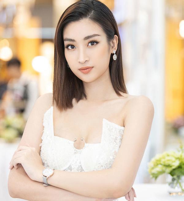 'Chị em' Đỗ Mỹ Linh, Lương Thùy Linh công phá bảng xếp hạng sao đẹp nhờ bí quyết tinh tế