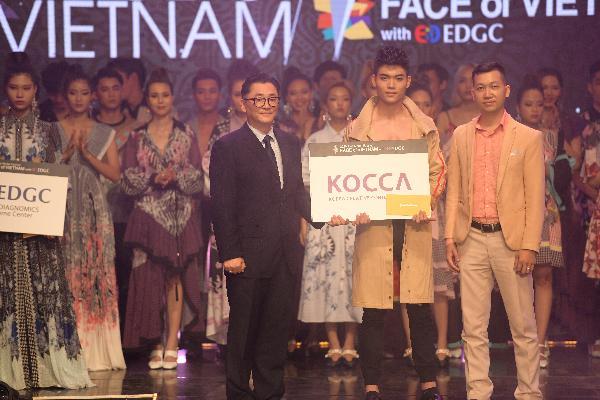 KOCCA đánh giá cao Face Of Việt Nam