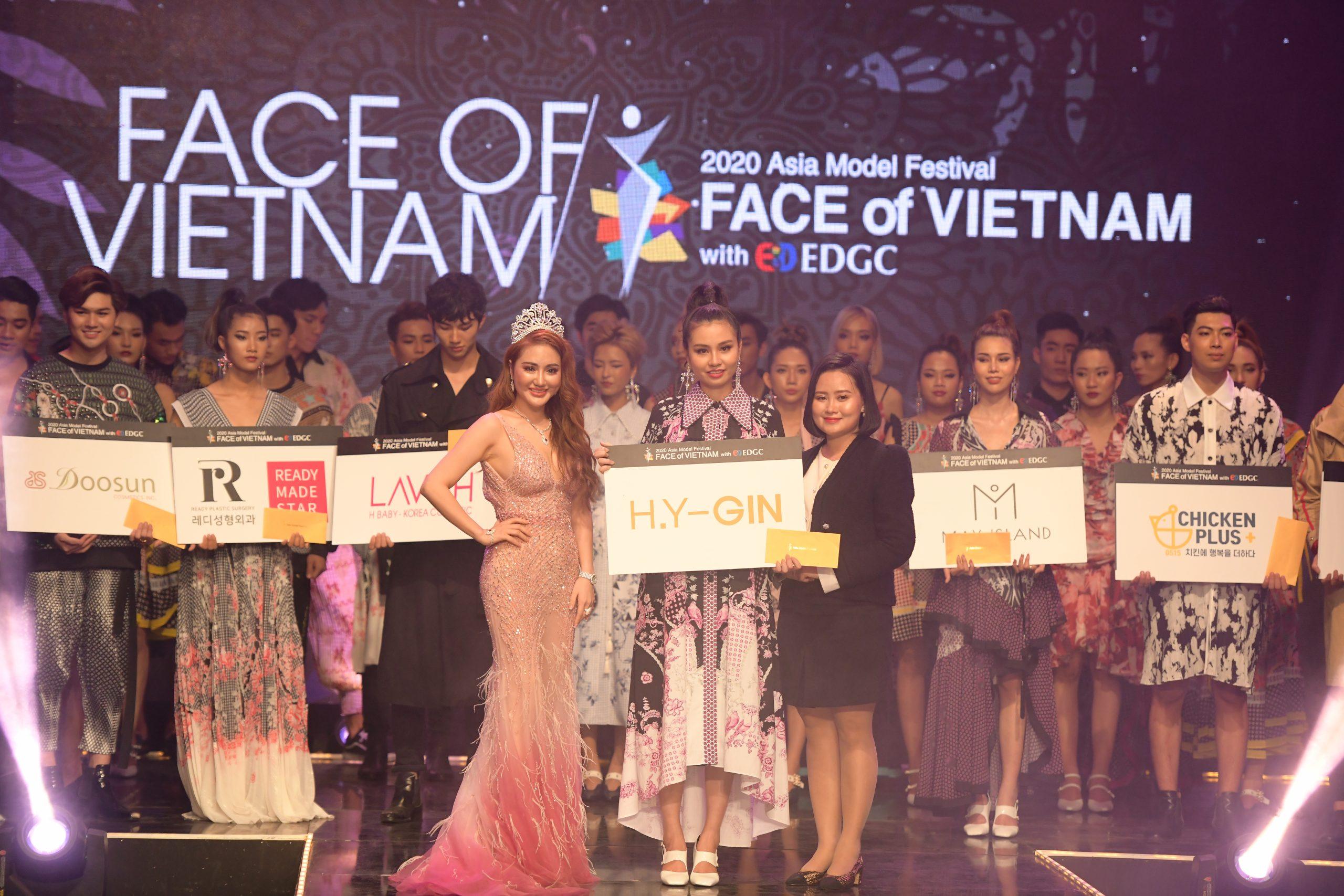 H.Y-GIN – Nhân sâm Hàn Quốc đến Việt Nam