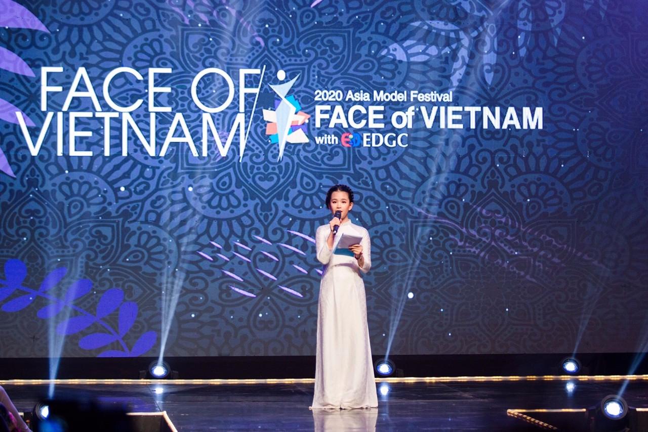 Quỳnh Chi, cô MC nhí đa tài