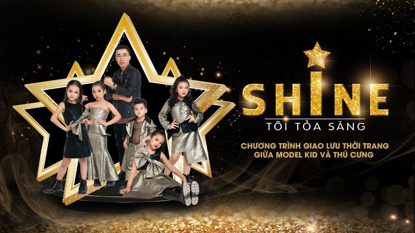 """VÒNG CASTING """"I SHINE – TÔI TỎA SÁNG 2020"""" –  MỚI LẠ VÀ HẤP DẪN"""