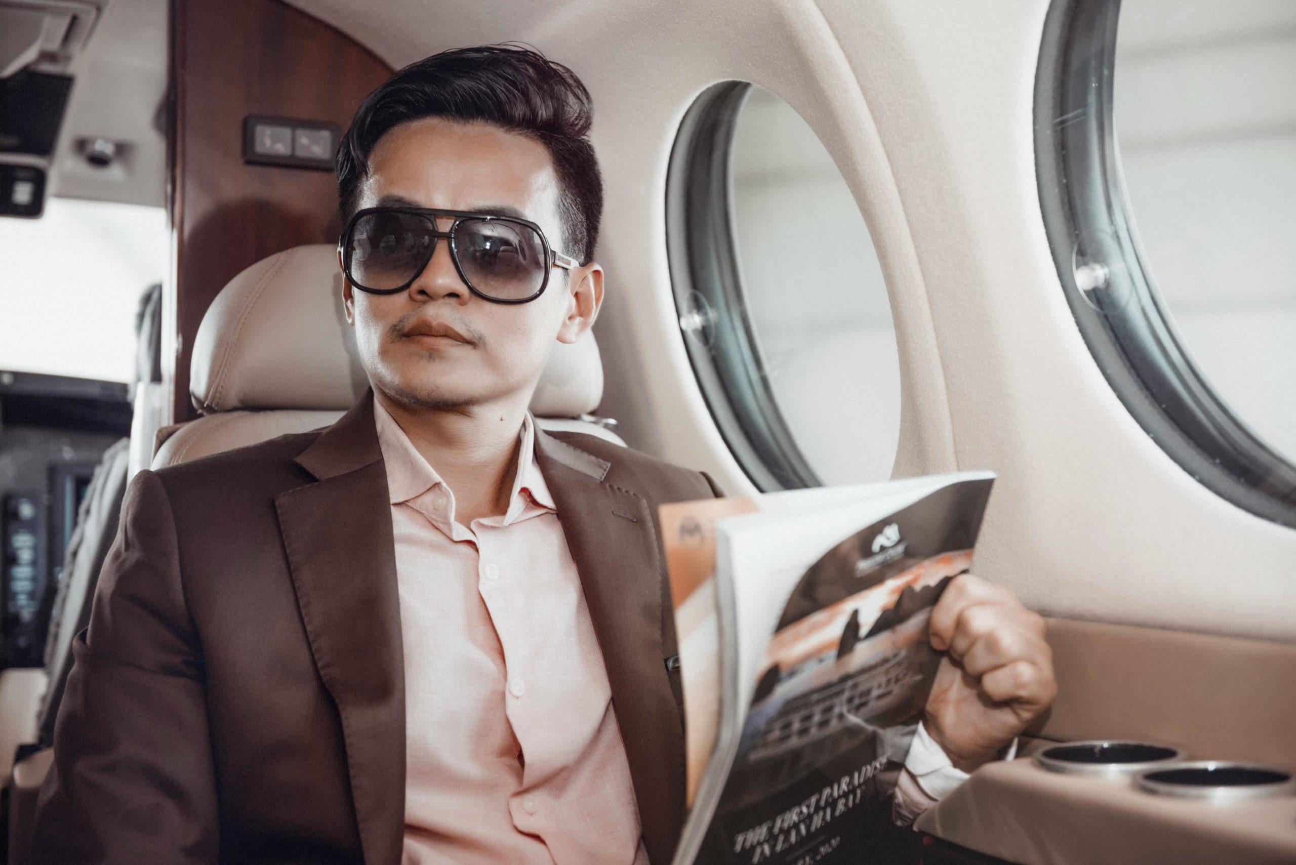 Admin Hồ Quang Mẫn chia sẻ nhân ngày Thầy thuốc Việt Nam 27.2