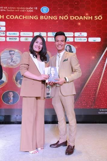 Anadi Home – Linh Nhâm Group: Hội tụ tại Coaching – Bùng nổ doanh số