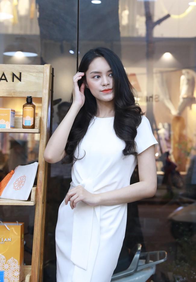 Người đẹp Minh Phương: làm đẹp là hành trình giữ nhan sắc cho tương lai