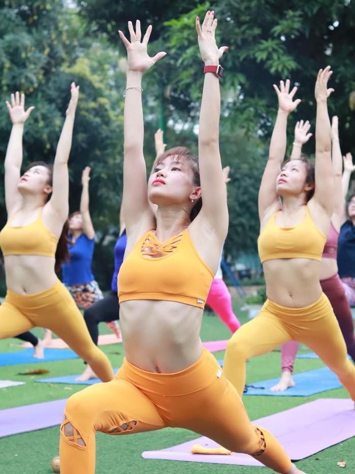 Đồng Nai – đã sẵn sàng cho Giải vô địch Yoga Quốc gia lần thứ 3