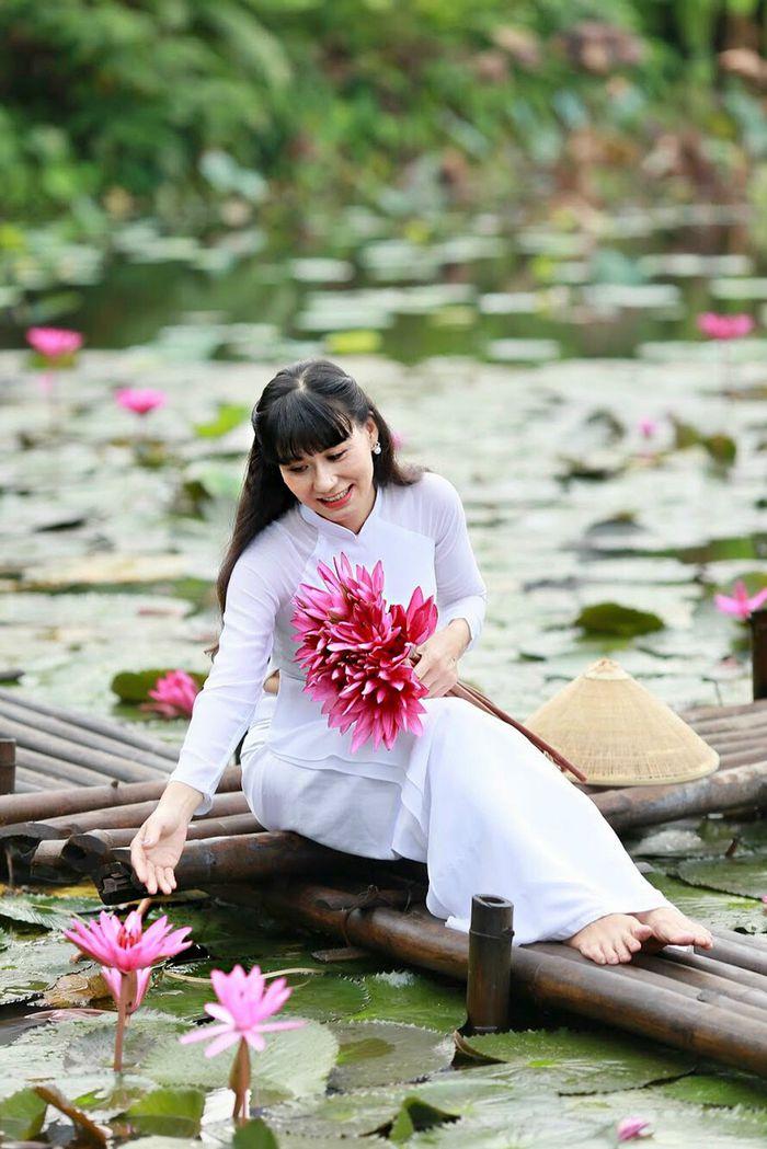 Sự tận tụy, trái tim yêu thương là vẻ đẹp khí chất của phụ nữ