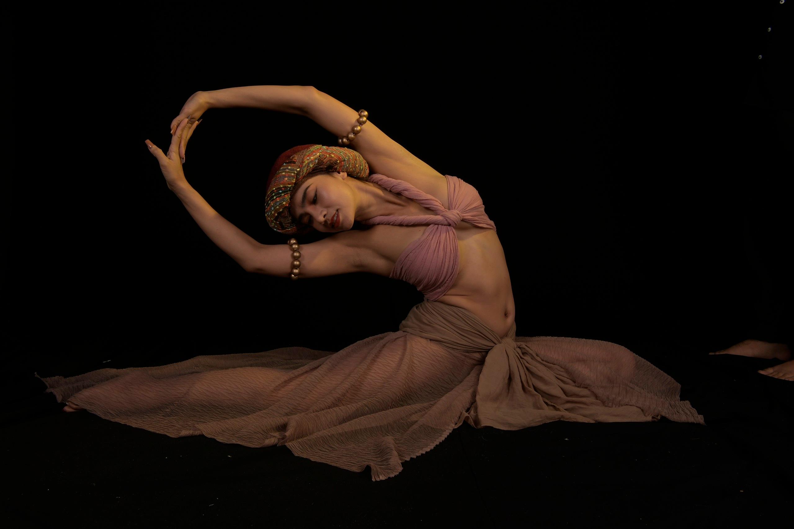Yến Dân – Chủ nhiệm An Yoga – Giám đốc Học viên Yoga Sống Khỏe tâm Sắc vẹn toàn
