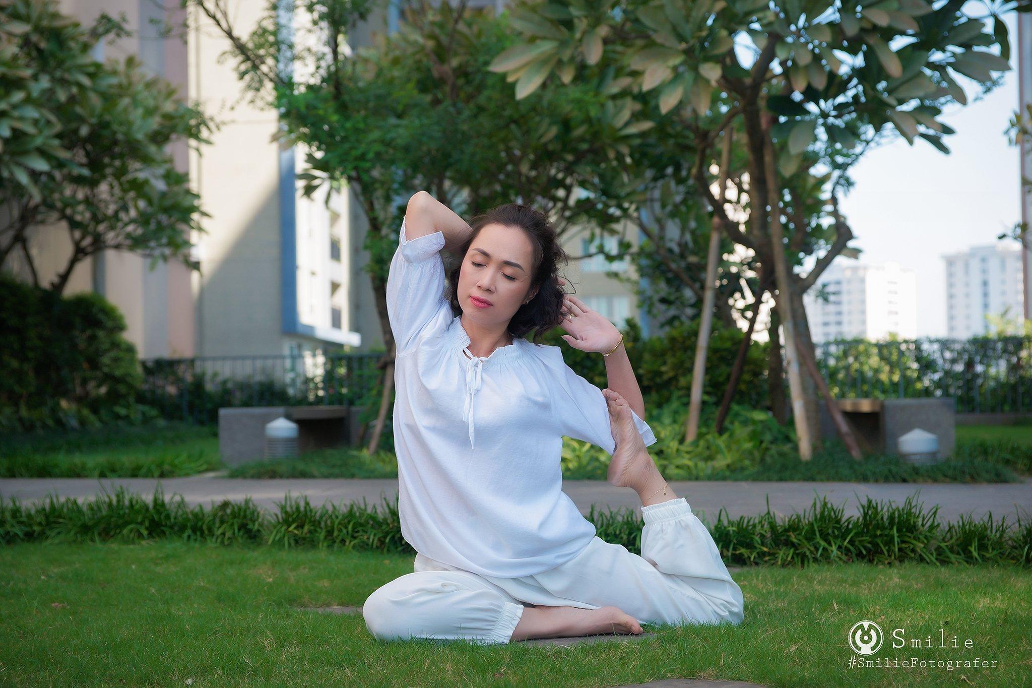 Kinh nghiệm thực hành Ayurveda hiệu quả với huấn luyện Yoga Ngọc Đỗ