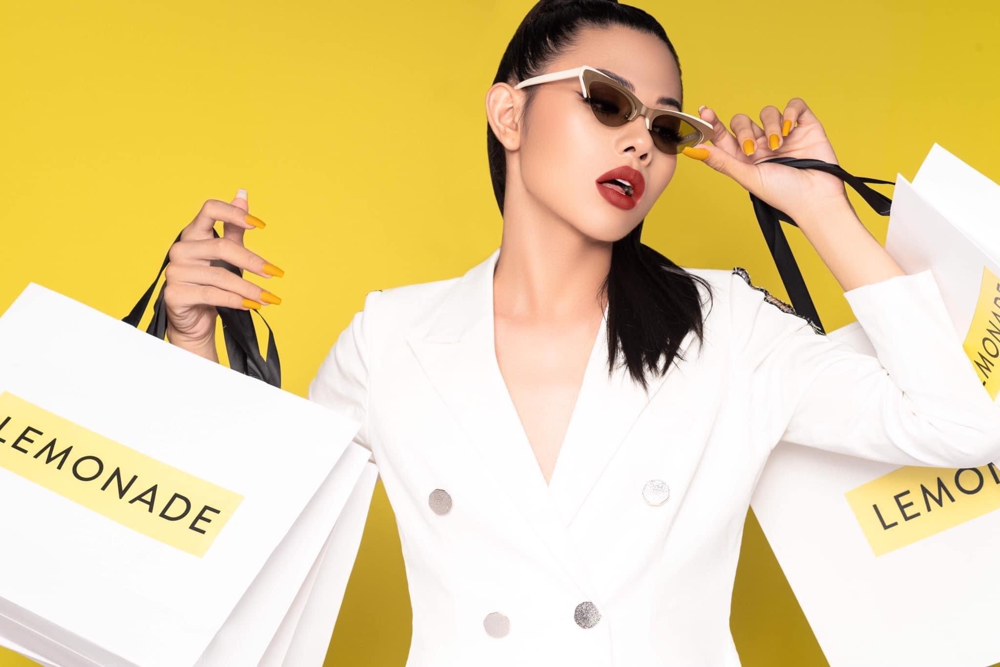 Người mẫu Keycee Chung- Bật mí bí quyết phối phụ kiện phá cách thu hút ánh nhìn phái mạnh