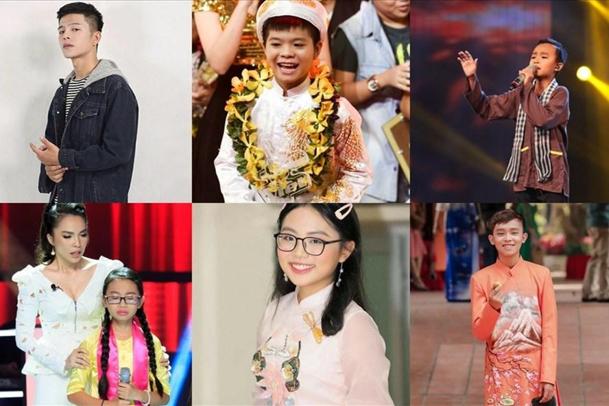 Hội sao nhí trưởng thành, đổi phong cách: Phương Mỹ Chi từng bị chê ăn mặc, Quang Anh style nổi loạn