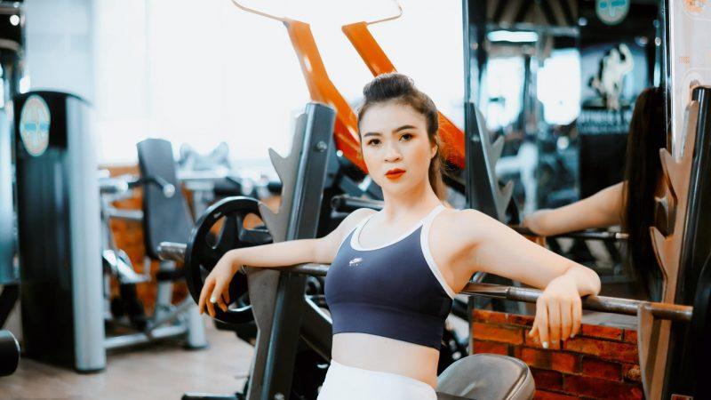 Hương Anh Fitness & Yoga – nơi khơi nguồn cho sức khoẻ vàng