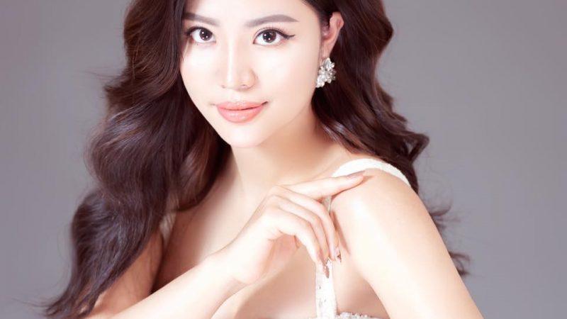 Gel mờ nám cùng CEO Nguyễn Thị Trang