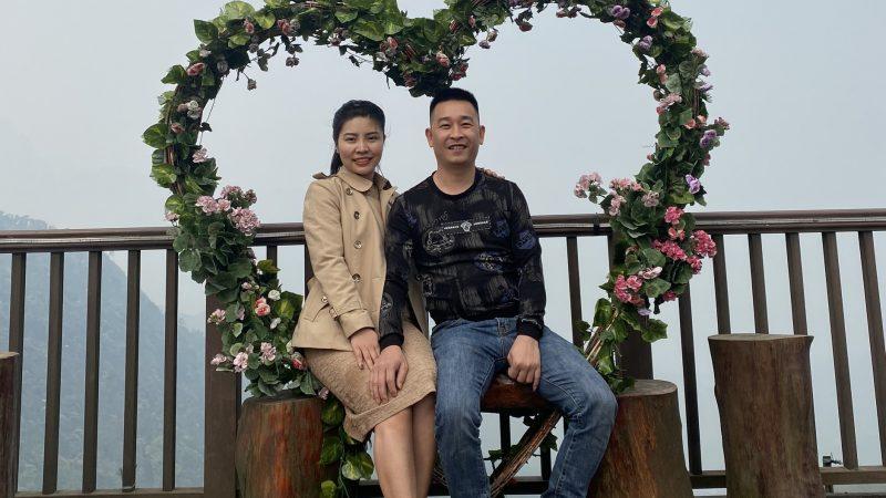 """CEO Nguyễn Thị Trang: Thành công là khi giữ được gia đình trọn vẹn…"""""""