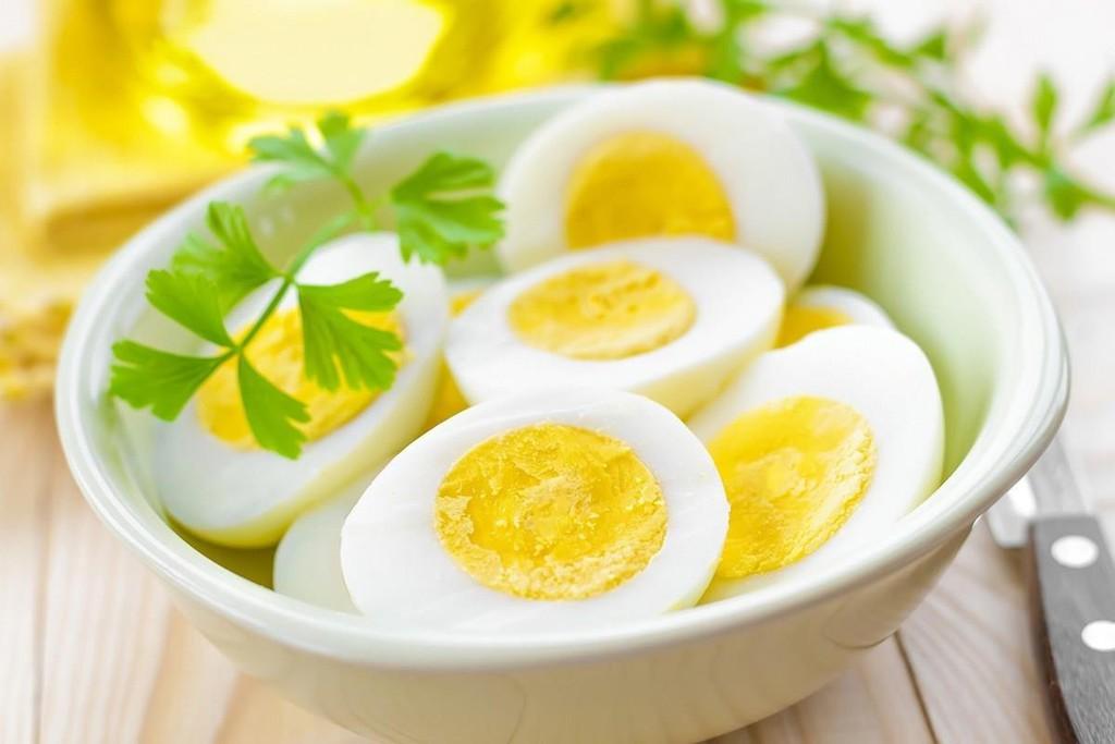 Nên ăn mấy quả trứng một tuần để không bị quá liều