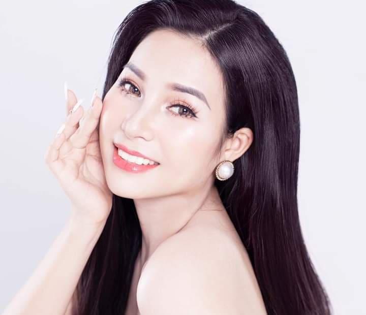 CEO Nguyễn Thị Yến – Nữ doanh nhân và câu chuyện cân bằng sự nghiệp – hạnh phúc