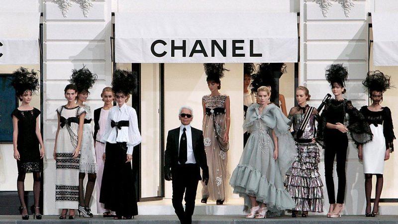 Không đứng ngoài và chờ đại dịch kết thúc – Chanel đẩy mạnh cứu trợ trong đại dịch