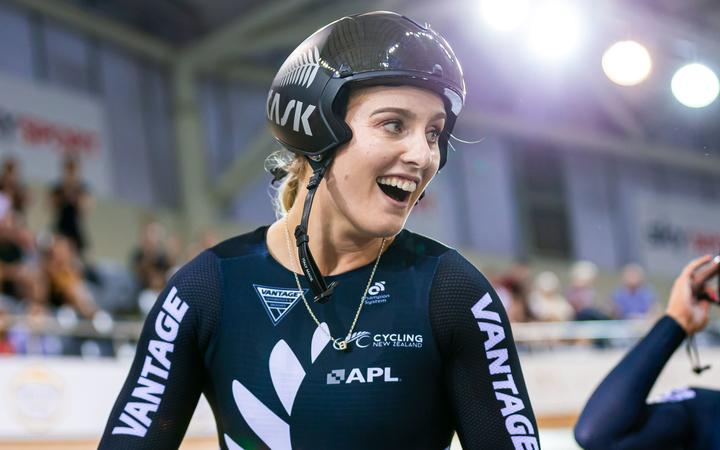 Cựu vận động viên đua xe đạp Olympic người New Zealand Olivia Podmore qua đời ở tuổi 24