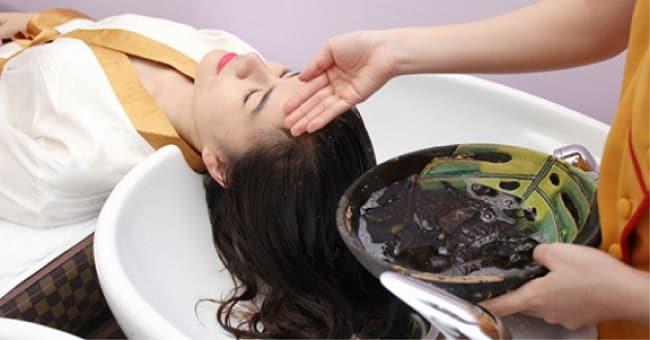 Gội đầu dưỡng sinh – xu hướng mới trong chăm sóc sức khỏe và sắc đẹp