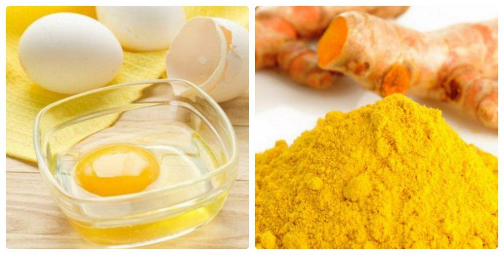 Mặt nạ từ trứng gà, bí quyết làm đẹp làn da thần kỳ mà cực đơn giản