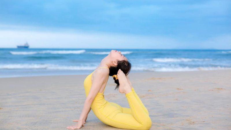 """Tinh thần tập luyện của các yogis trong đại dịch Covid 19: """"Mệt nhưng không mỏi"""""""