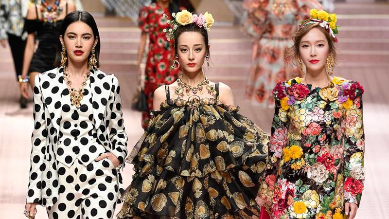 """""""Phiên chợ"""" xa hoa kéo dài ba ngày của nhà mốt Ý với trang sức cao cấp tại Venice"""