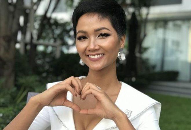 Hoa hậu H'Hen Niê làm host chương trình nâng cao nhận thức về bình đẳng giới