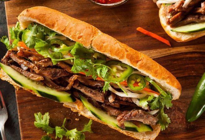 5 món ăn đường phố của Đông Nam Á được du khách chọn nhiều nhất