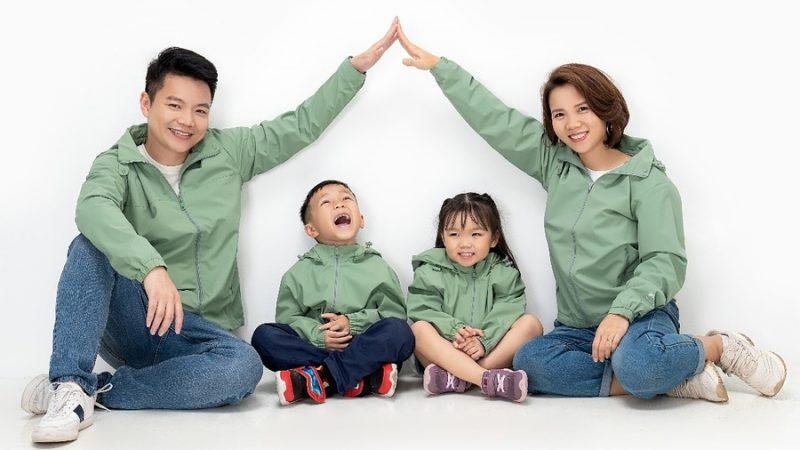 """Bộ sưu tập Thu Đông 2021 """"gắn kết yêu thương"""" của thương hiệu thời trang Việt"""