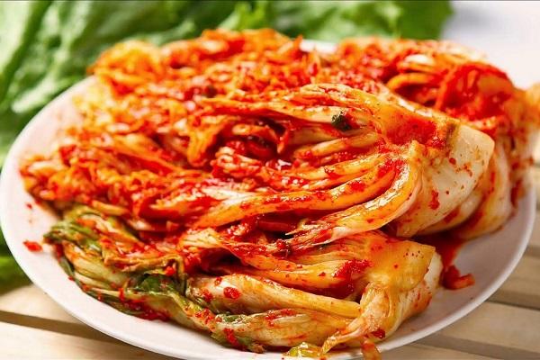 Top 5 những món ăn ngon của Hàn Quốc mà bạn nhất định phải thử