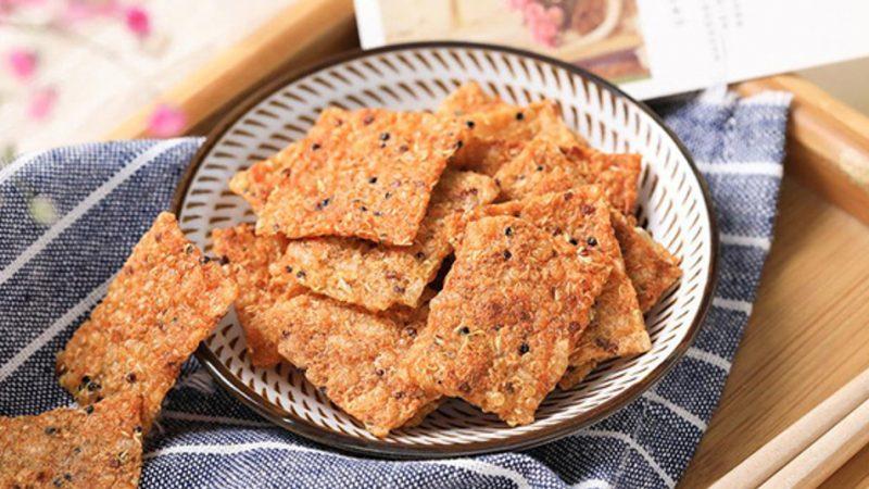 6 món snack lành mạnh để nâng cấp làn da, tăng cường đề kháng mùa dịch