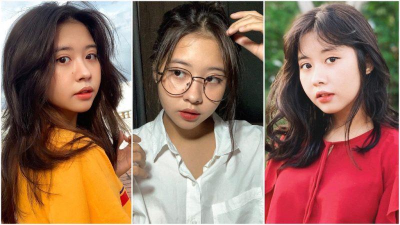 Vẻ đẹp trong trẻo tuổi 18 của giọng ca The Voice Kids Đỗ Lê Hồng Nhung