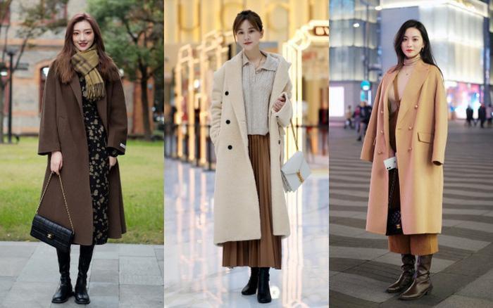 Diện 4 mẫu áo khoác mùa lạnh sang xịn mịn như blogger thời trang