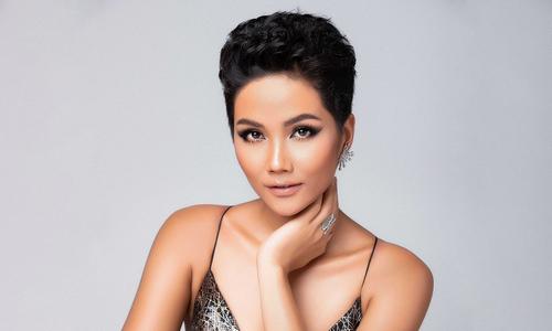 Hoa hậu H'Hen Niê – từ thí sinh người mẫu đến ghế nóng The Next Face Vietnam 2021