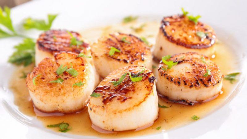 """5 nhà hàng hải sản được mệnh danh """"cần phải đến"""" khi tới Marseille – Pháp"""